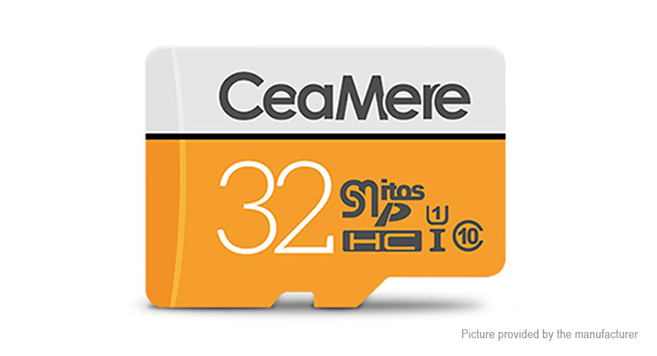 Product Image: authentic-ceamere-u1-class-10-high-speed-microsd