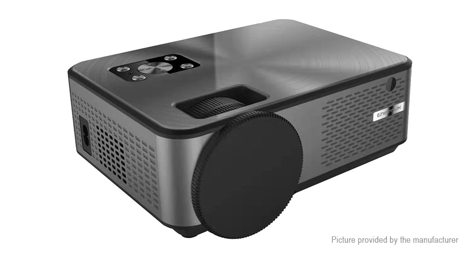 Product Image: cheerlux-c9-led-projector-home-theater-au