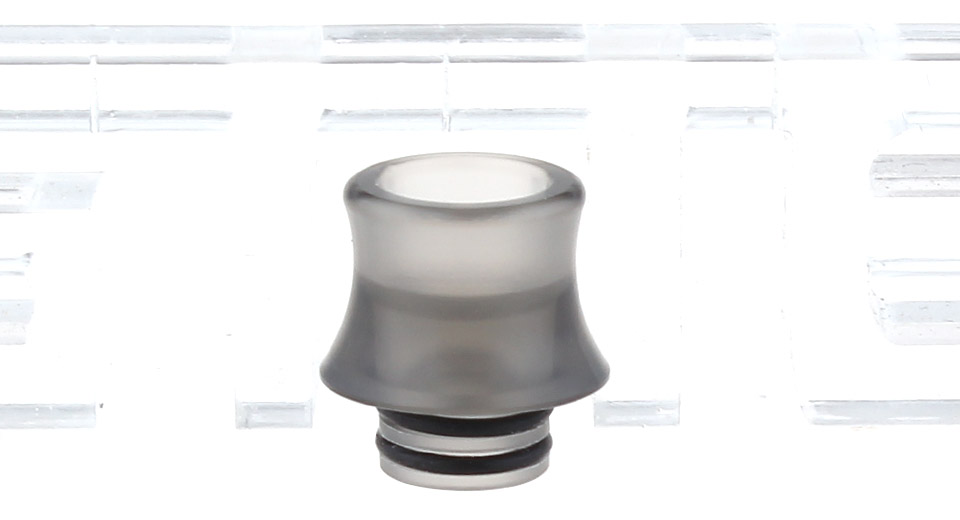 Product Image: authentic-skullvape-acrylic-510-drip-tip
