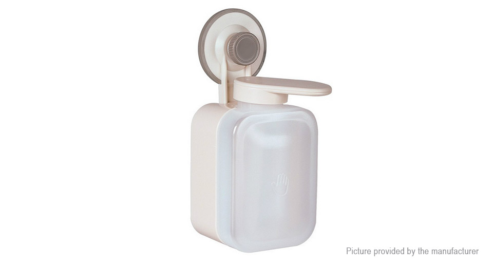 Product Image: wall-mounted-shower-shampoo-liquid-soap-dispenser