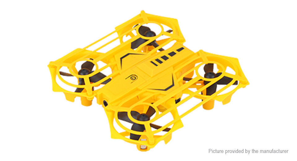 Product Image: authentic-jjrc-h74-r-c-drone-quadcopter-gift-for