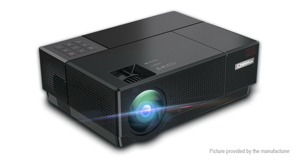 Product Image: cheerlux-cl770-led-projector-home-theater-au