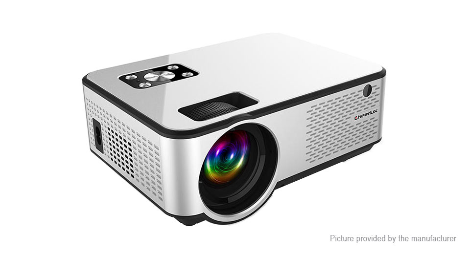 Product Image: cheerlux-c9-led-projector-home-theater-eu