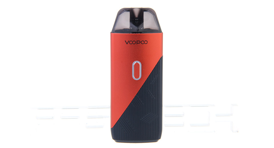 Authentic VOOPOO Find S Trio 23W 1200mAh Pod System Starter Kit (Standard Edition)