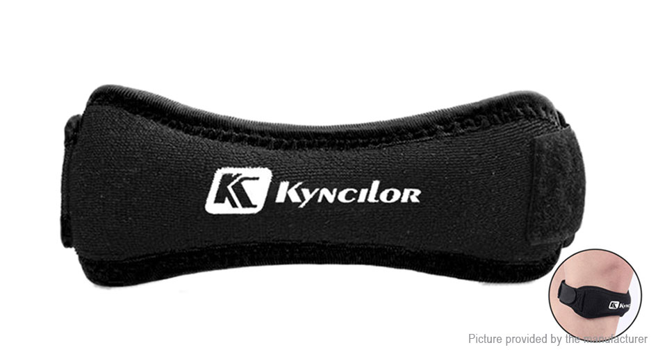 Kyncilor AB013 Sports Fitness Knee Pad Support Brace Wrap Protective Gear