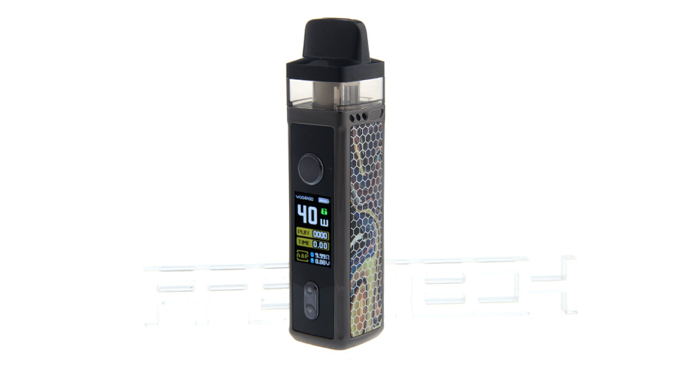 Authentic VINCI 40W 1500mAh VW Kit (Standard Edition)