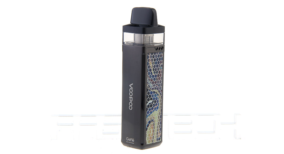 Authentic VOOPOO VINCI R 1500mAh VV Pod System Starter Kit (Standard Edition)