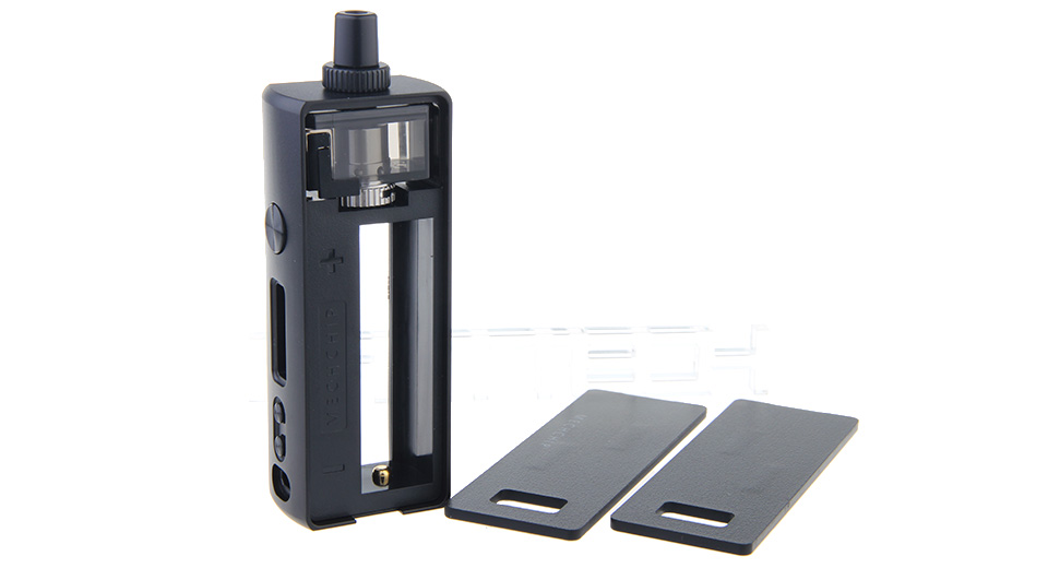 MECHLYFE Ratel Rebuildable 80W TC VV VW Pod System Starter Kit