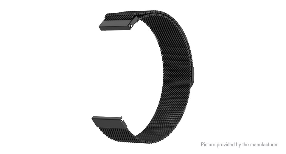 Product Image: metal-replacement-watchband-for-xiaomi-huami