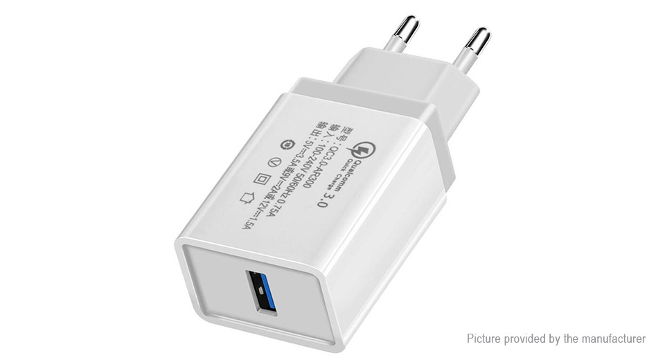 Product Image: usb-travel-wall-charger-power-adapter-eu