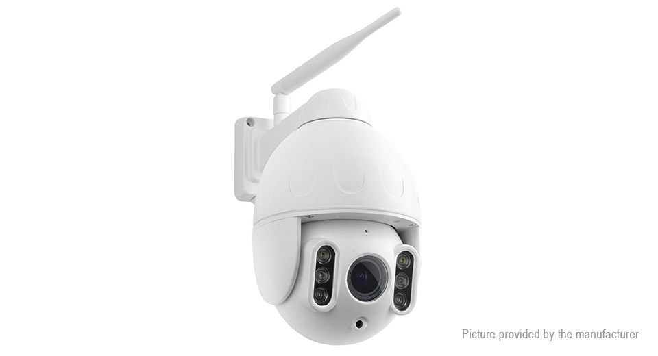 Product Image: wanscam-k64a-1080p-hd-home-security-dome-wifi-ip