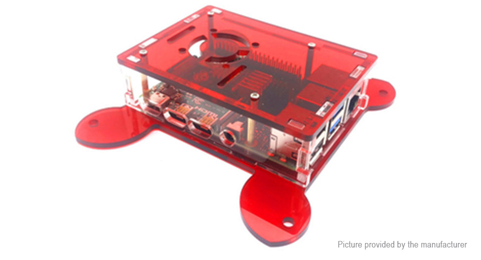 Product Image: wall-mount-acrylic-protective-enclosure-case-for