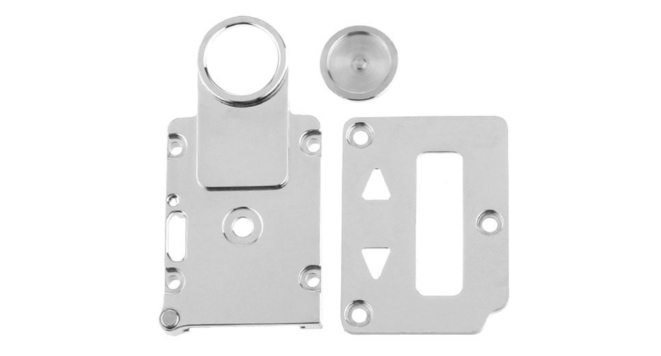 Product Image: sxk-replacement-fire-button-screen-plate-button