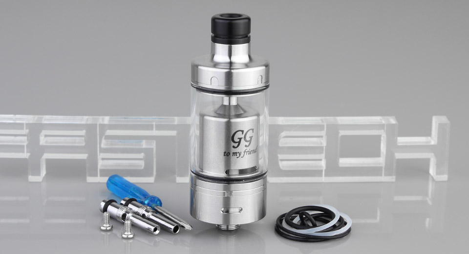Product Image: value-greek-styled-mtl-rta-rebuildable-tank
