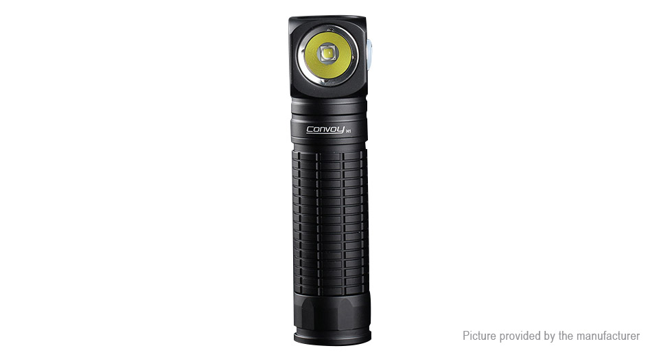 Product Image: convoy-h1-led-flashlight