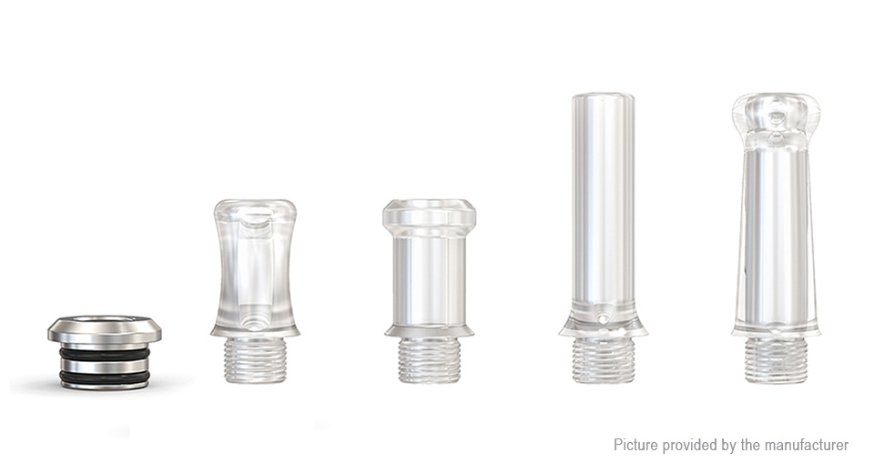Product Image: authentic-ambition-mods-mtl-510-drip-tip-kit-5