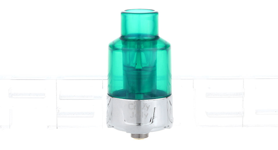 Product Image: authentic-youde-ud-crazy-jelly-tank-clearomizer