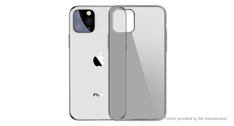 Product Image: baseus-simple-series-tpu-protective-back-case