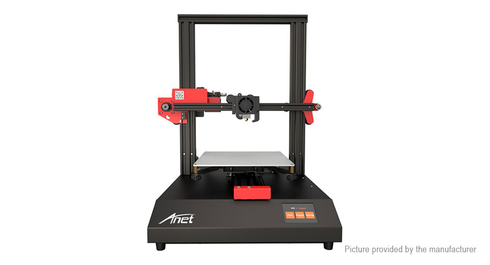 Product Image: authentic-anet-et4-high-precision-auto-leveling