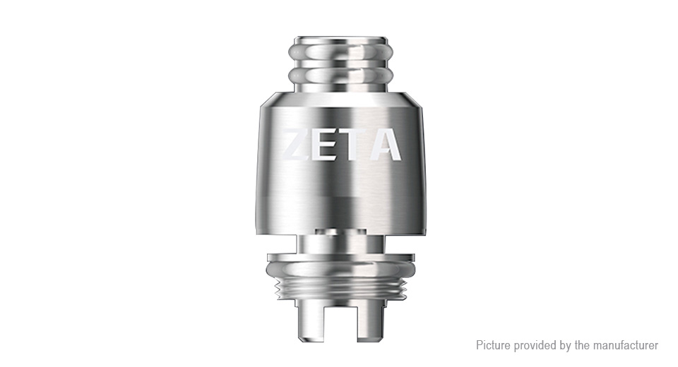 Product Image: authentic-think-vape-zeta-replacement-rba-coil