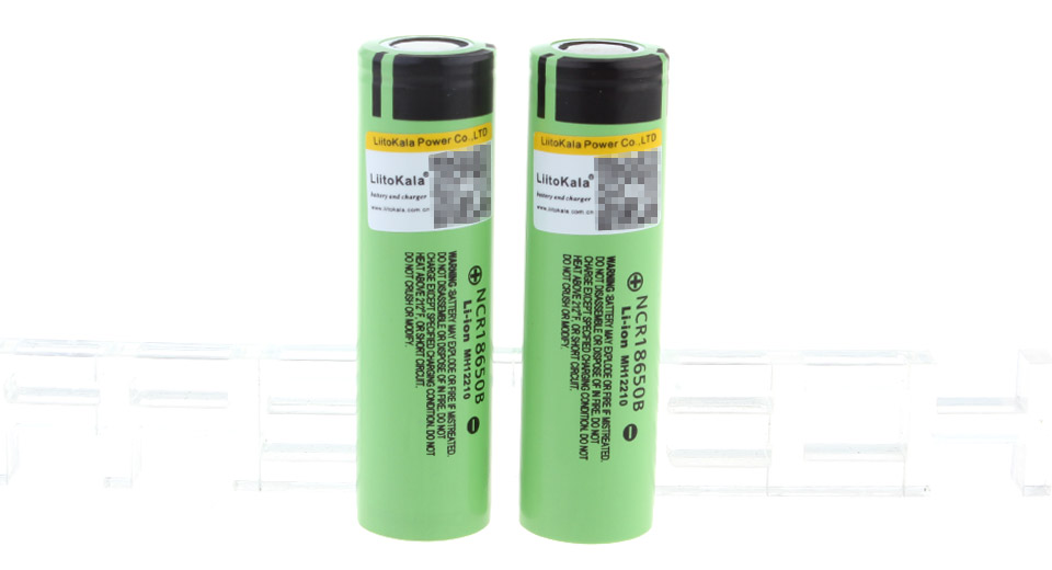 Product Image: authentic-liitokala-ncr18650b-3-7v-3400mah-li-ion