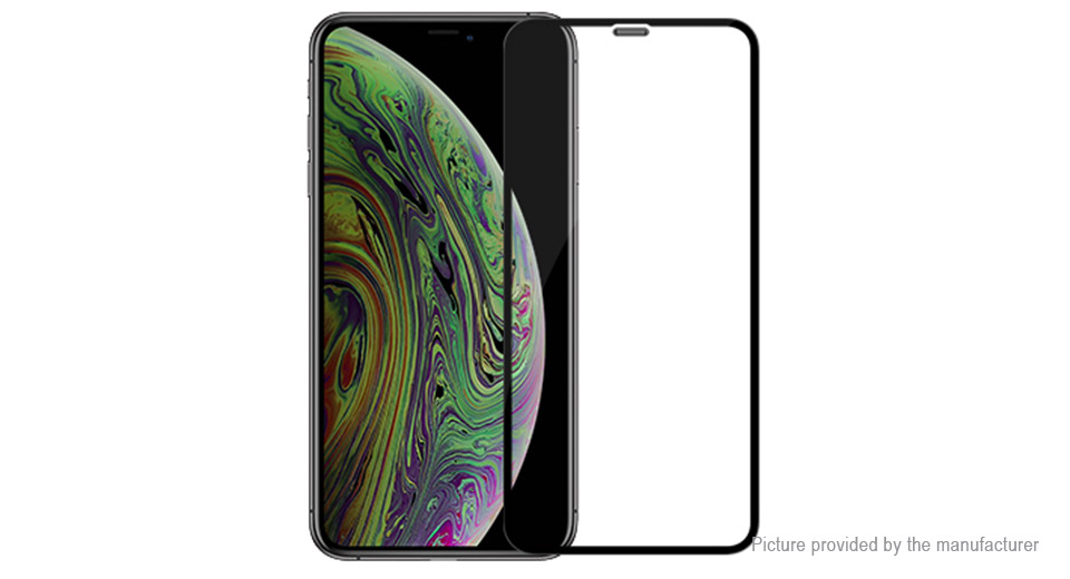 Nillkin 3D CP+MAX Tempered Glass Full Screen Protector for iPhone 11