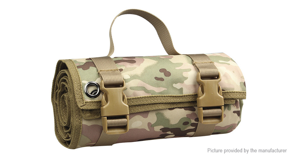 Product Image: outdoor-portable-waterproof-tactical-molle-roll