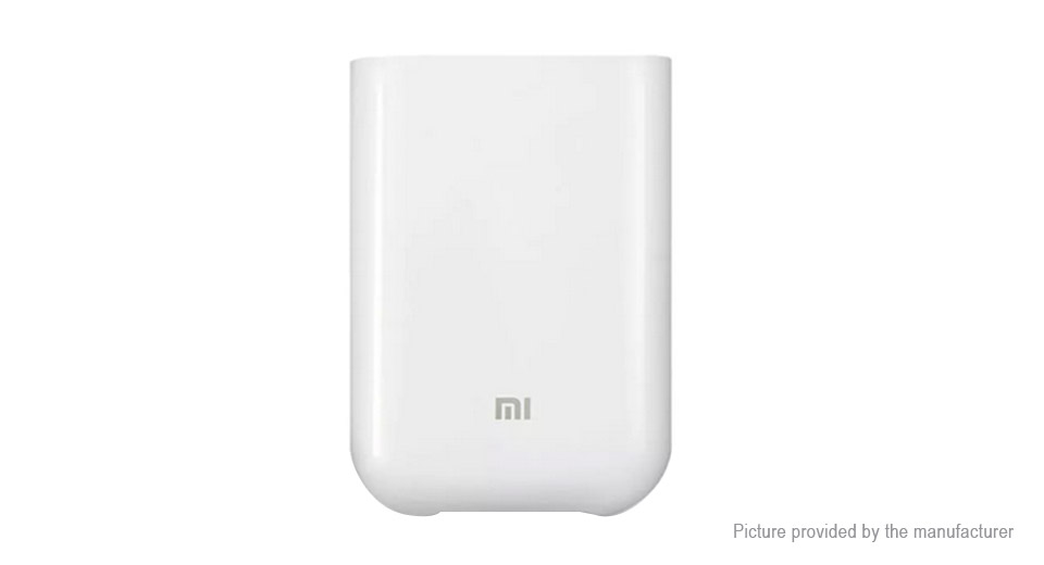 Product Image: authentic-xiaomi-pocket-photo-printer-bluetooth