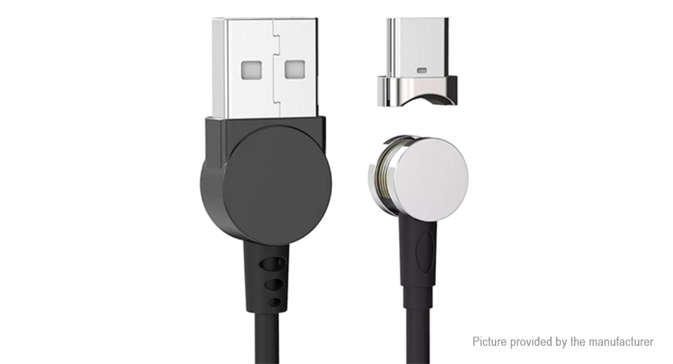 Product Image: magnetic-usb-c-to-usb-2-0-data-charging-cable