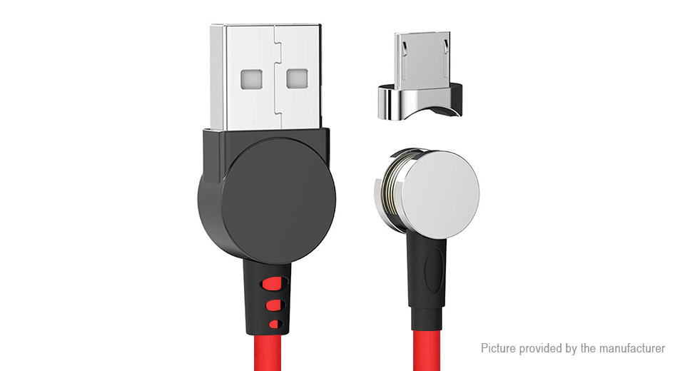 Product Image: magnetic-micro-usb-to-usb-2-0-data-charging-cable