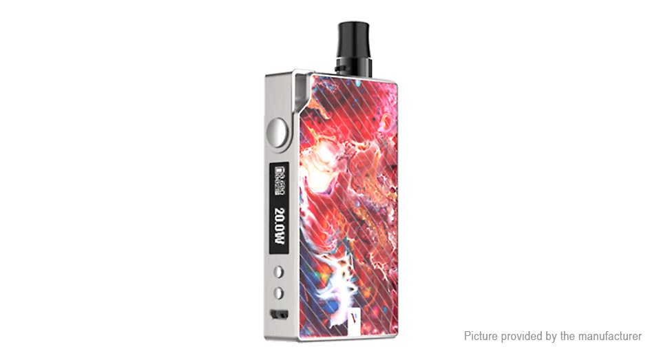 Product Image: authentic-vaporesso-degree-30w-950mah-vw-pod