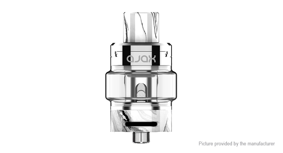 Product Image: authentic-innokin-ajax-tank-clearomizer