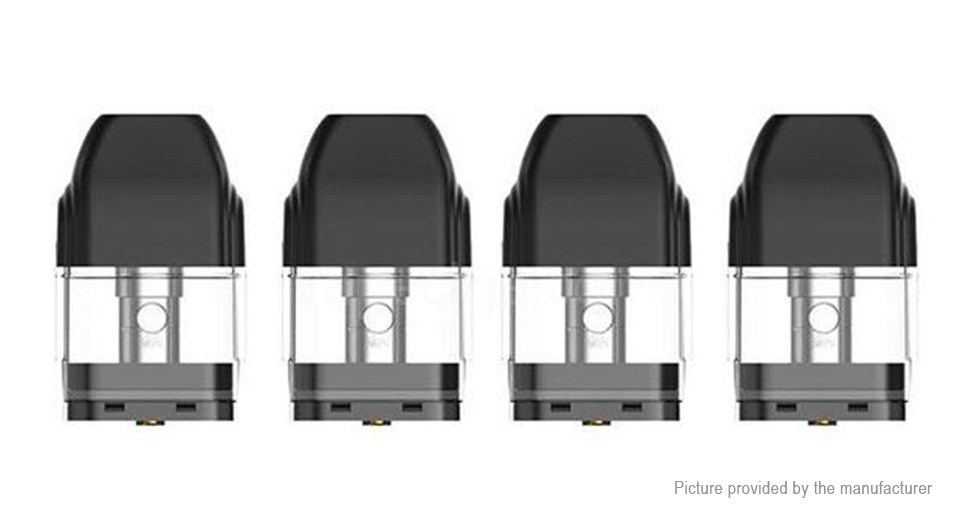Product Image: 4pcs-authentic-uwell-caliburn-caliburn-koko