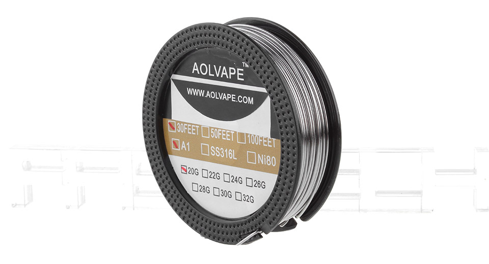 AOLVAPE Kanthal A1 Heating Wire
