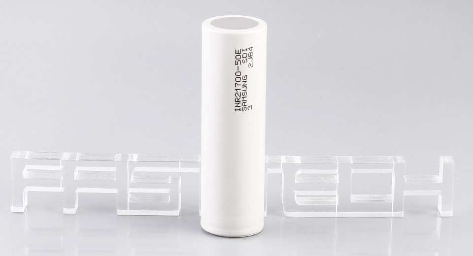 Product Image: inr-21700-50e-3-7v-5000mah-rechargeable-battery