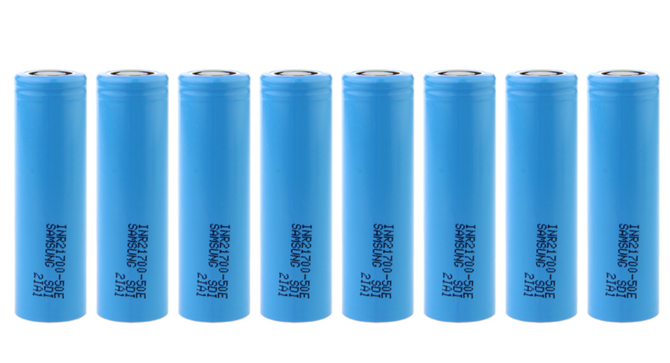 Product Image: inr-21700-50e-3-7v-5000mah-rechargeable-battery-8