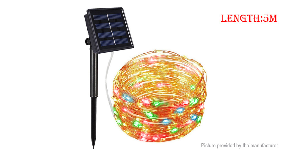 Product Image: solar-powered-led-string-light-christmas-party