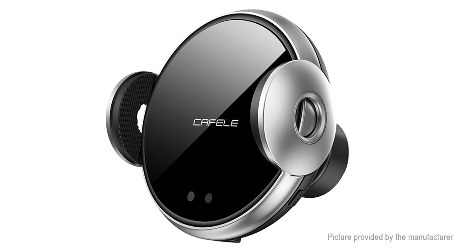 Product Image: cafele-car-air-vent-wireless-charger-cell-phone