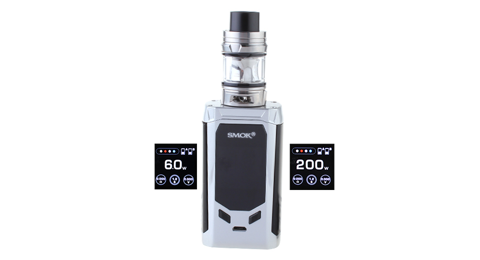 Product Image: authentic-smoktech-smok-r-kiss-200w-vw-apv-mod