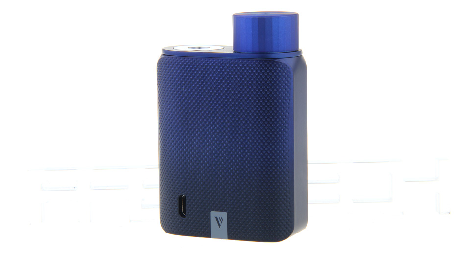 Authentic Vaporesso SWAG II 80W VW APV Box Mod