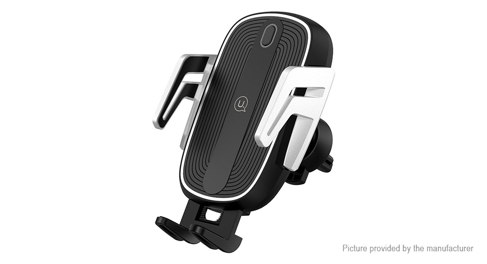 Product Image: authentic-usams-qi-wireless-charger-car-air-vent