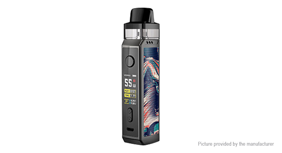Product Image: authentic-voopoo-vinci-x-70w-vw-pod-system