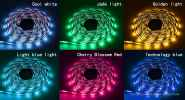 Wifi Smart Voice control RGB String Light (5m)
