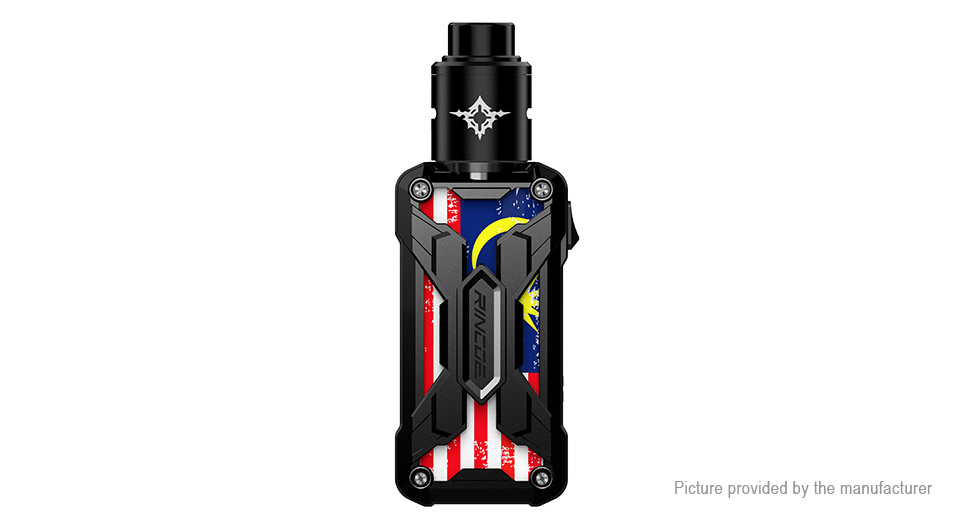 Product Image: authentic-rincoe-mechman-nano-90w-mechanical-mod