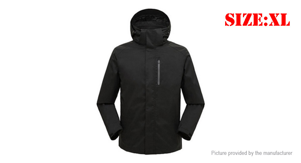 Product Image: authentic-xiaomi-youpin-uleemark-3-in-1-jacket