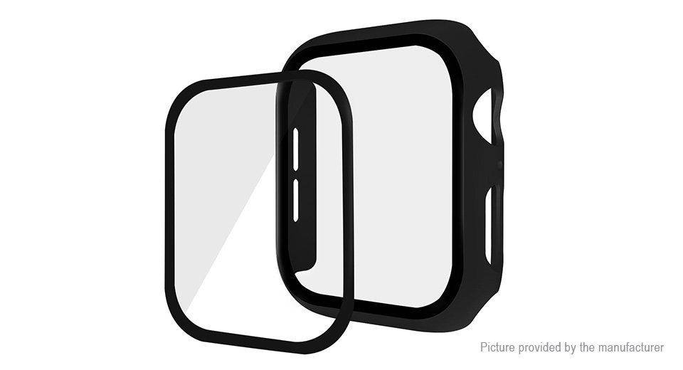 Hat.Prince PC Protective Case Cover for Apple Watch Series 5/4 44mm