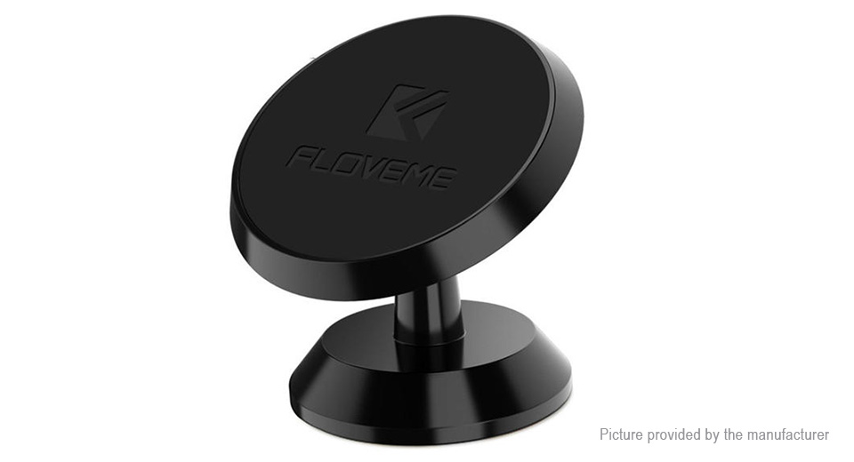 Authentic Floveme Car Dashboard / Desktop Magnetic Cell Phone Holder Stand