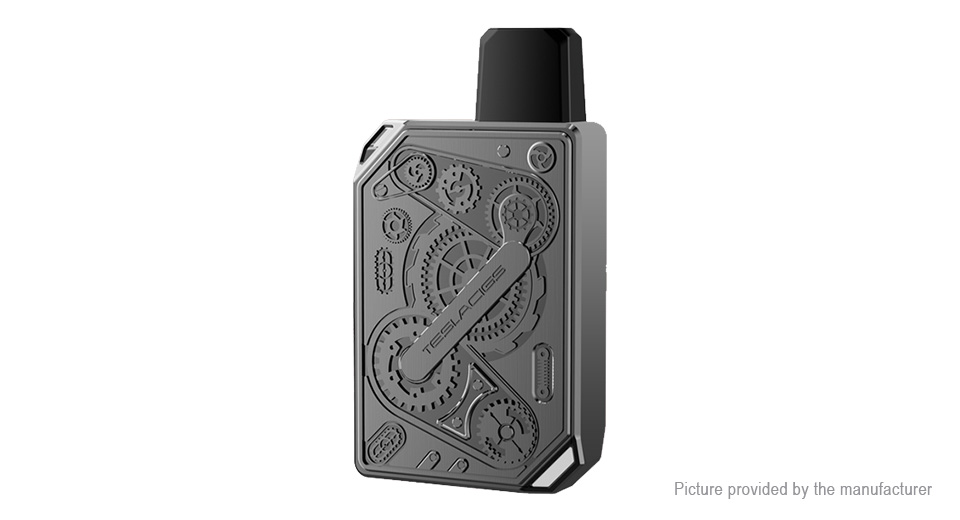 Product Image: authentic-teslacigs-punk-9-25w-600mah-pod-system