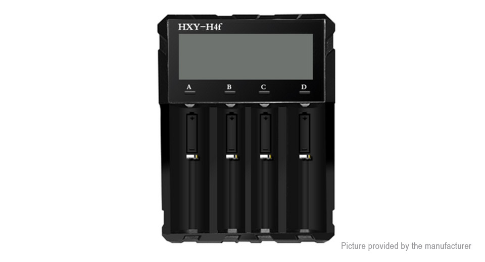 Product Image: hexinyu-hxy-h4f-4-slot-battery-charger-uk