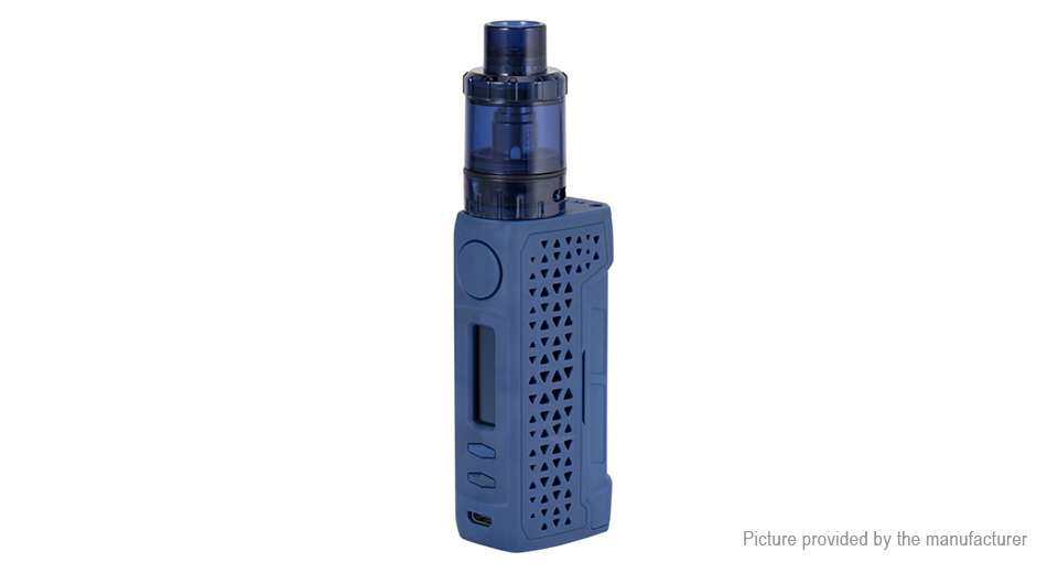 Product Image: authentic-teslacigs-wye-ii-86w-vw-apv-box-mod